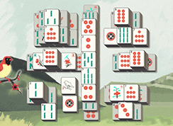 Mahjong Quotidiano